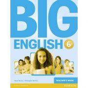 Big English 6 Teacher's Book - Mario Herrera