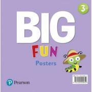 Big Fun Refresh Level 3 Posters