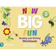 Big Fun Refresh Reading and Writing - Barbara Hojel