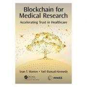 Blockchain for Medical Research - Sean Manion
