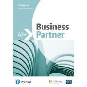 Business Partner A2+ Workbook - Madeleine Williamson