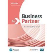 Business Partner A2 Workbook - Madeleine Williamson