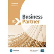 Business Partner B1 Workbook - Robert McLarty