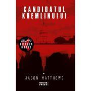Candidatul Kremlinului - Jason Matthews