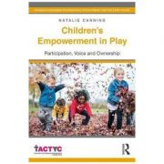 Children's Empowerment in Play - Natalie Canning