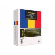 Codul de procedura civila 2020. Jurisprudenta. Sinteze - Mircea Ursuta