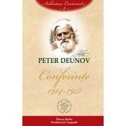 Conferinte 1914-1917. Volumul 2 - Peter Deunov