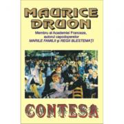 Contesa - Maurice Druon