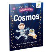 Cosmos. Ador sa colorez