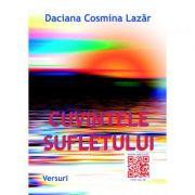 Cuvintele sufletului - Daciana Cosmina Lazar