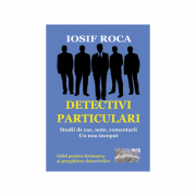 Detectivi particulari - Iosif Roca