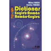 Dictionar englez-roman, roman-englez - Mihai Radu, Emilia Fabian
