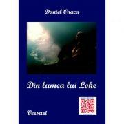 Din lumea lui Loke - Daniel Onaca