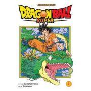 Dragon Ball Super, Vol. 1 - Akira Toriyama