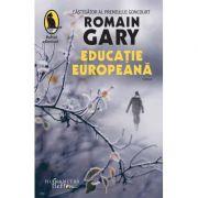 Educatie europeana - Romain Gary