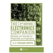 Electronics Companion - Anthony C. Fischer-Cripps