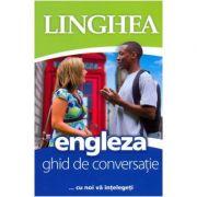 Engleza. Ghid de conversatie