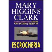 Escrocheria - Mary Higgins Clark