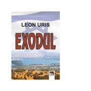 Exodul - Leon Uris