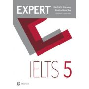 Expert IELTS 5 Student's Resource Book without Key - Louis Rogers, Sophie Walker