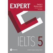 Expert IELTS 5 Teacher's Resource Book - Fiona Aish, Jo Tomlinson, Rose Aravanis