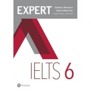 Expert IELTS 6 Student's Resource Book without Key - Margaret Matthews, Felicity O'Dell