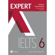 Expert IELTS 6 Teacher's Resource Book - Fiona Aish, Jo Tomlinson, Rose Aravanis