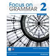 Focus on Grammar 2, 4th Edition