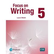 Focus on Writing 5