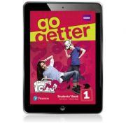 GoGetter 1 Student eBook - Sandy Zervas, Catherine Bright