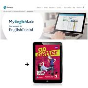 GoGetter 1 Student eBook with MyEnglishLab - Sandy Zervas, Catherine Bright