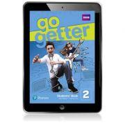 GoGetter 2 Student eBook - Jayne Croxford, Graham Fruen