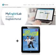 GoGetter 2 Student eBook with MyEnglishLab - Jayne Croxford, Graham Fruen