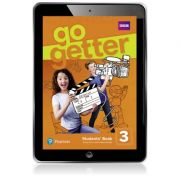 GoGetter 3 Student eBook - Sandy Zervas, Catherine Bright