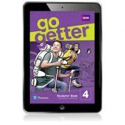 GoGetter 4 Student eBook - Jayne Croxford, Graham Fruen