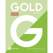 Gold B2 First Exam Maximiser with Key, 6th Edition - Sally Burgess, Jacky Newbrook