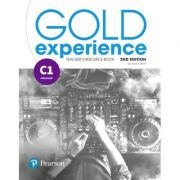 Gold Experience C1 Teacher's Resource Book, 2nd Edition - Genevieve White