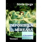 Imposibila mireasa - Stela Iorga