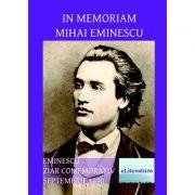 In memoriam Mihai Eminescu - Ion Andrei Tarlescu