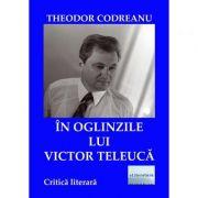 In oglinzile lui Victor Teleuca - Theodor Codreanu