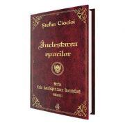 Inclestarea epocilor. Seria Cele douasprezece incuietori. Vol. 1 - Stefan Ciocioi