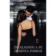 Intalnindu-l pe domnul Parker - Ana Ianescu