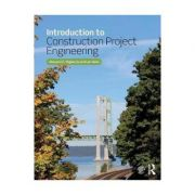 Introduction to Construction Project Engineering - Gionni C. Migliaccio, Len Holm
