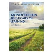 Introduction to Theories of Learning - Matthew H. Olson, Julio J. Ramirez