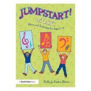Jumpstart! Music - Kelly-Jo Foster-Peters