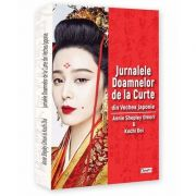 Jurnalele domenelor de la curte din vechea Japonie - Annie Shepley Omori