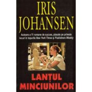Lantul minciunilor - Iris Johansen