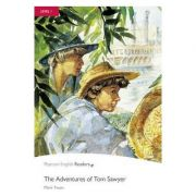 Level 1. The Adventures of Tom Sawyer - Mark Twain
