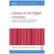 Literacy in the Digital University - Robin Goodfellow