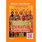 Literatura in lumina Ortodoxiei - Sergiu Ciocarlan